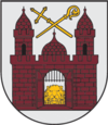Coat of arms of Limbaži