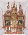 Limpach St Georg Hochaltar 2.jpg