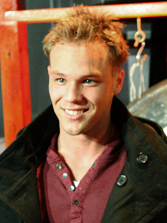 Lincoln Lewis - Lewis in June 2011