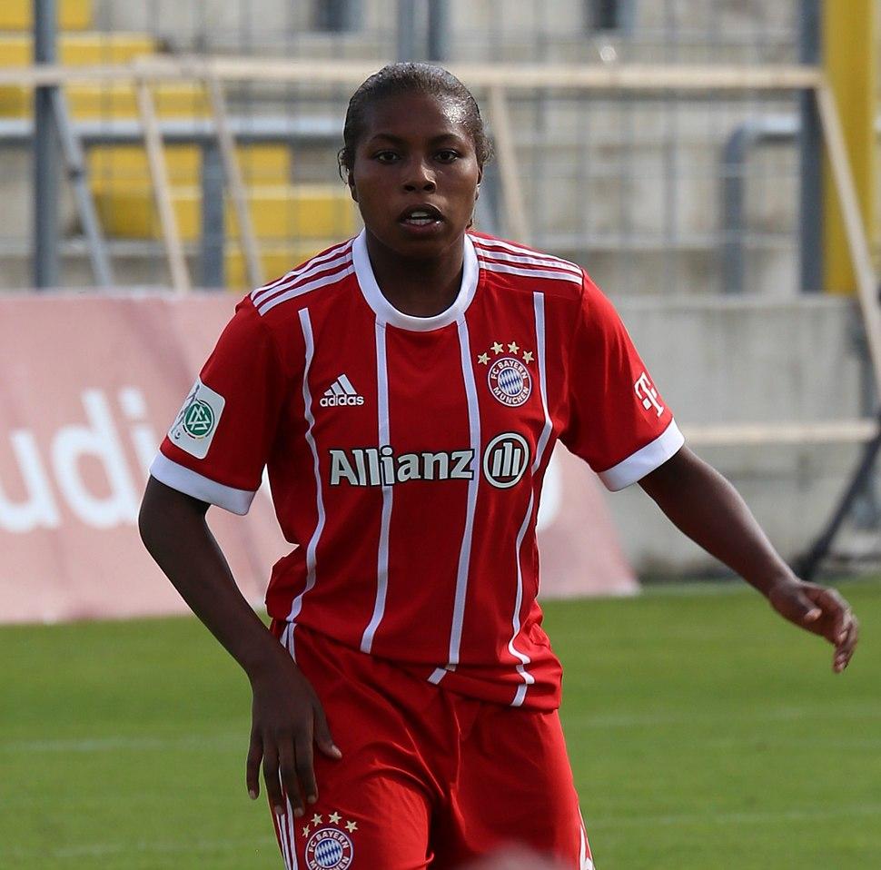 Lineth Beerensteyn BL FCB gg. 1. FC Koeln Muenchen-1