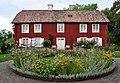 Linnés Hammarby framsidan.jpg