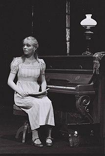 Linn Stokke Norwegian actress