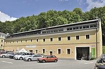 Linz Magdalena Lederfabrik ehem Trockenstadl.JPG