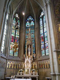 Mass No. 2 (Bruckner)