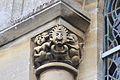 Lion-sur-Mer église Saint-Pierre chapiteau1.JPG