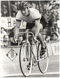 Lionel Cox (cyclist) Australian racing cyclist