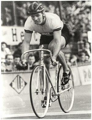 Lionel Cox