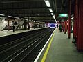 Liverpool Street tube stn Circle line look anticlockwise.JPG