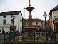 Llandovery Market Square - geograph.org.uk - 33644.jpg