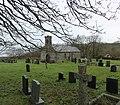 Llanina yr eglwys ger Ceinewydd Ceredigion Church of Llanina 51.jpg