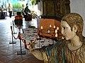 Lobby Detail - Hotel Casa de Santa Domingo - Antigua Guatemala - Sacatepequez - Guatemala (15919415895).jpg