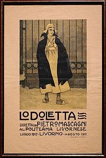 <i>Lodoletta</i>