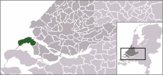 Goeree-Overflakkee - Goedereede