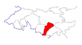 Location of Bazar-Korgon District in Jalal-Abad Province, Kyrgyzstan.png