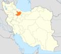 Locator map Iran Qazvin Province.png