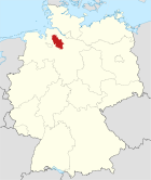 Locator map ROW in Germany.svg