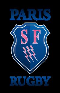 Logo du Stade français