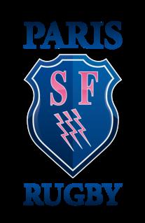 Stade Français Rugby union team