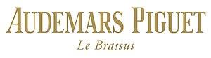 Audemars Piguet - Image: Logo Audemars Piguet 2