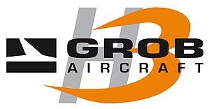 Grob Aircraft - Logo Grob Aircraft H3