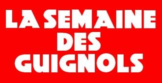 "Les Guignols - Image: Logo de ""La Semaine des Guignols"""