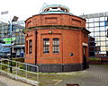 London, Woolwich Foot Tunnel, South building01.jpg