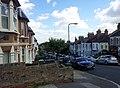 London-Plumstead, Plum Lane.jpg