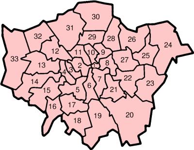 LondonNumbered