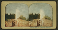 Lone Star Geyser Cone, Yellowstone National Park, from Robert N. Dennis collection of stereoscopic views 6.png