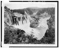 Long Lake Hydroelectric Plant, Spanning Spokane River, Ford, Stevens County, WA HAER WASH,33-FORD.V,4-3.tif