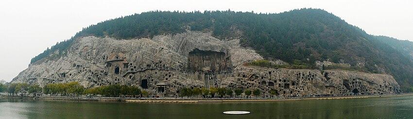 龍門洞窟の画像 p1_2