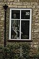 Looking through the window... - geograph.org.uk - 1481125.jpg
