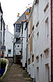 Looking west up Baileys Lane, St Ives - geograph.org.uk - 1548930.jpg