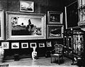 Lord Strathcona House (Painting Gallery) 06.jpg