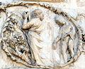 Lorenzo maitani e aiuti, scene bibliche 3 (1320-30) 11 miracolo di gesù.jpg