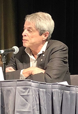 Lorne Trottier - Lorne Trottier at the 2018 Trottier Public Science Symposium