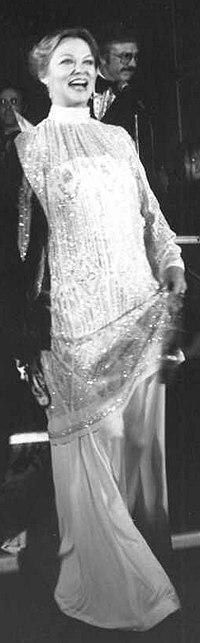 Louise Fletcher en 1979