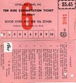 Lovell Bus Lines commuter ticket, January 1952.jpg
