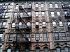 Lower East Side Historic District
