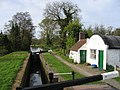 Lowsonford lock - geograph.org.uk - 6887.jpg