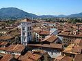 Lucca - Panorama dalla Torre dell'Orologio 01.JPG