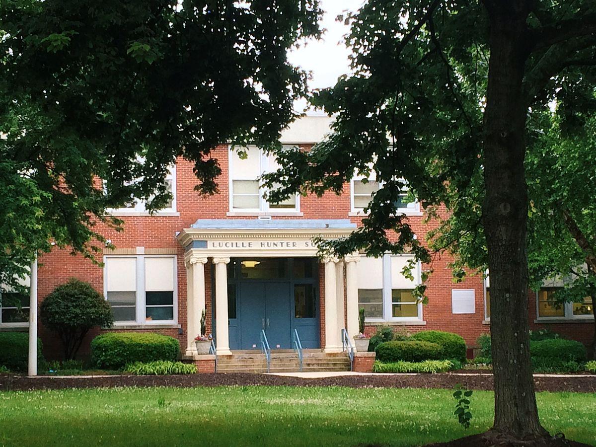 Schools In New York City >> Lucille Hunter Elementary School - Wikipedia