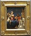 Ludovico carracci, madonna col bambino e santi, 1607.JPG