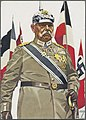 Ludwig HOHLWEIN Reichskriegerbund General von Hindenburg Ansichtskarte Propaganda Drittes Reich Nazi Germany Picture postcard Public Domain No known copyright 627900-000010.jpg