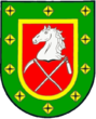 Coat of arms of Amt Lütau