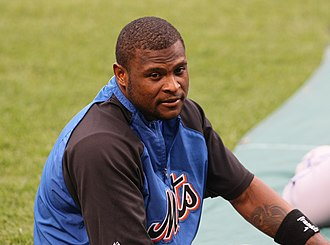 Luis Castillo (second baseman) - Castillo with the New York Mets