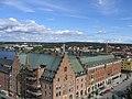 Luleå vanaf gemeentehuis 4.jpg