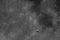 Lunar Clementine UVVIS 750nm Global Mosaic 1.2km LQ20crop.png