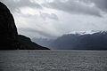 Lysefjorden i narheten av Stavanger i Norge., Johannes Jansson (2).jpg
