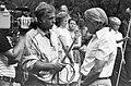 Mälestussamba taasavamine Kosel 17. juunil 1989 (027) Ain Allas ja Endel Väli.jpg